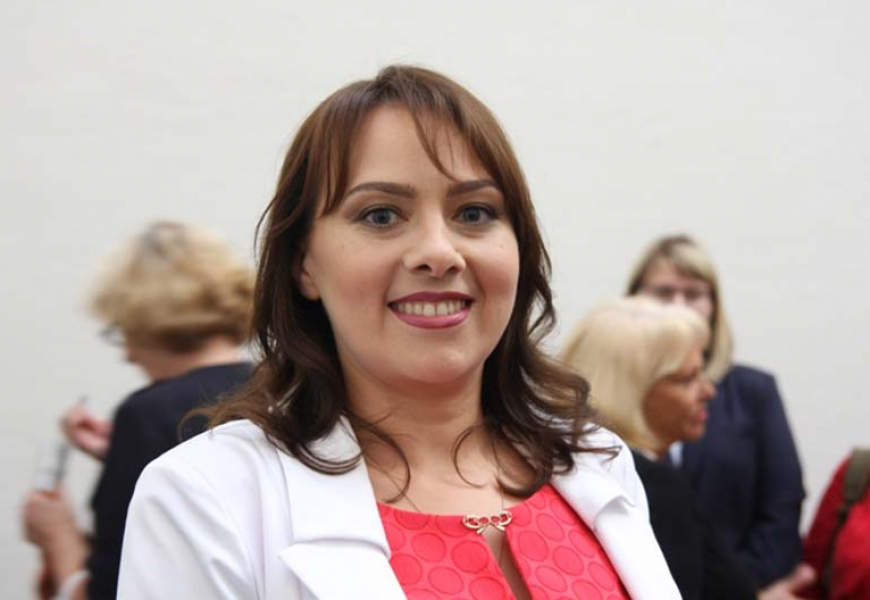 Анне Канопацкой и Елене Анисим отказали в регистрации кандидатами в депутаты