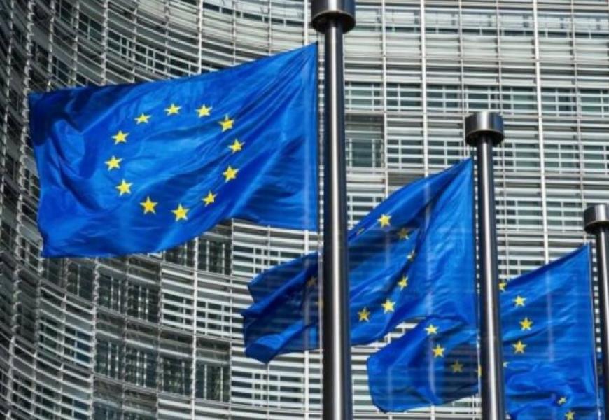 ES large - ЕС продлил санкции против России по делу Скрипалей и применению химоружия в Сирии
