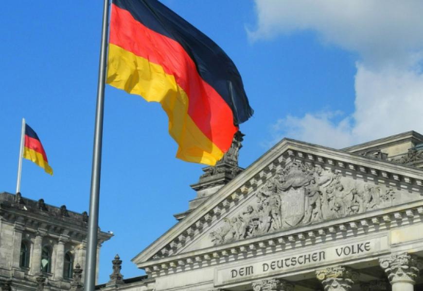 Германия может выйти из Евросоюза?